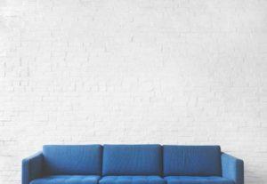 blue-brick-wall-chair